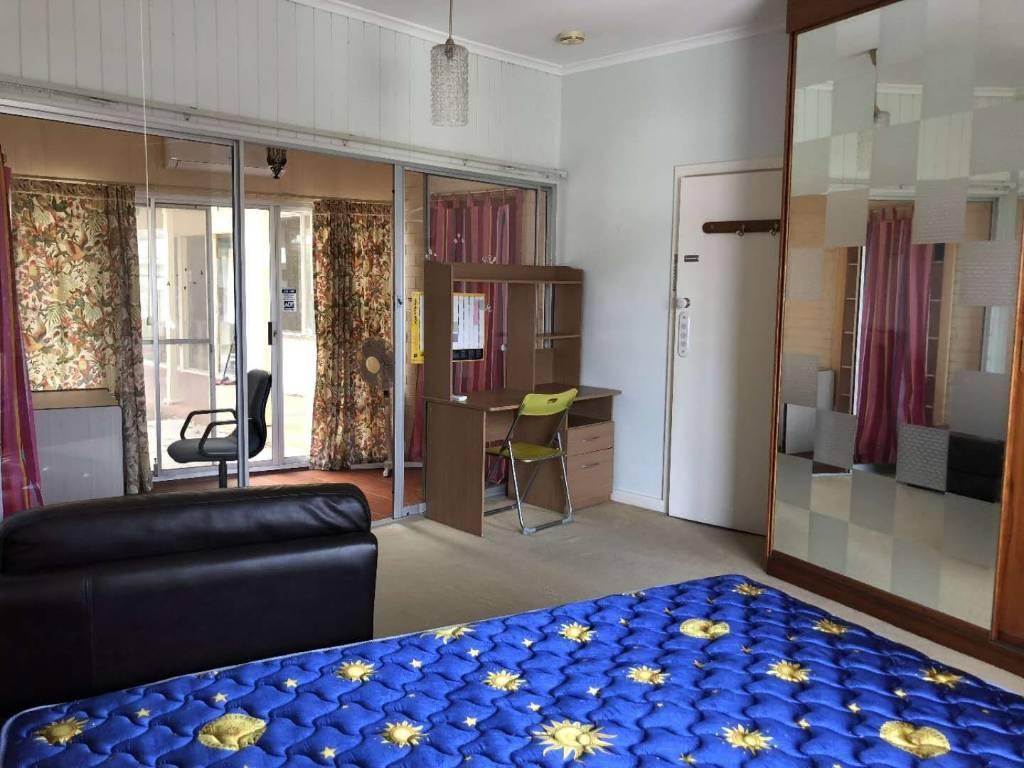 阿德莱德,近弗林德斯大学和购物中心两个大房间降价出租