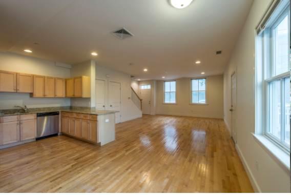 波士顿,Cambridge高档公寓 步行可到MIT,地铁直达downtown,Harvard,backbay,Neu,7/1入住 包车位!!!