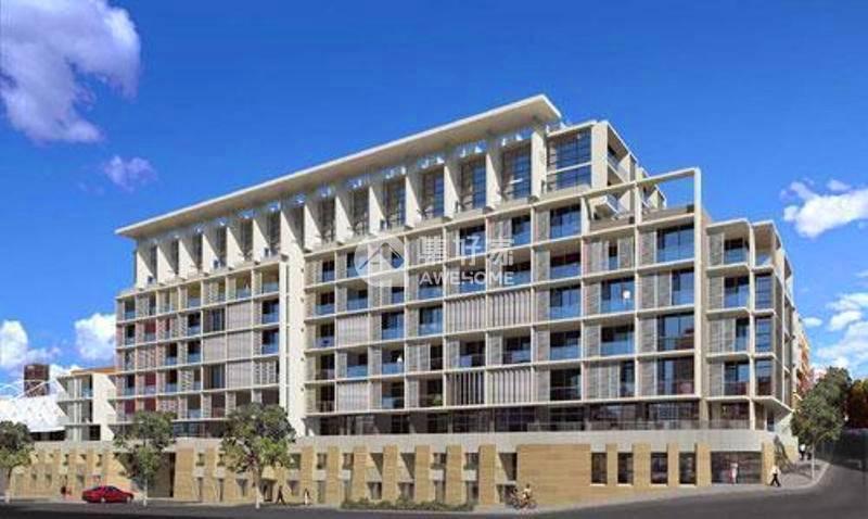 悉尼,ultimo 大空间一房一厅 超低价格 位置绝佳 可住多人