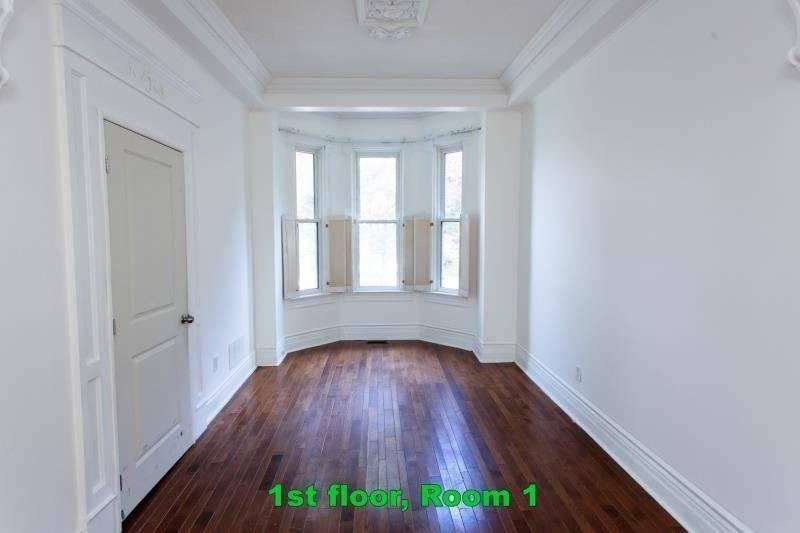 多伦多,超近多大半独立house7房4卫可单间出租位置绝佳