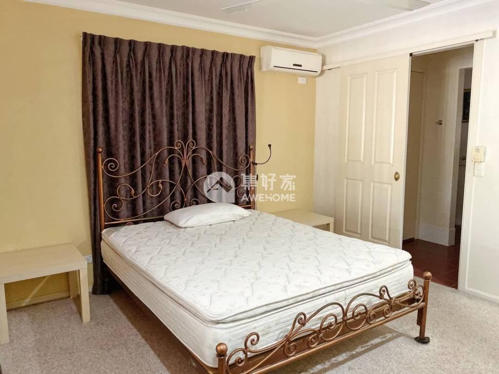 布里斯班,Sunnybank Hills 冷氣大套房 地點方便