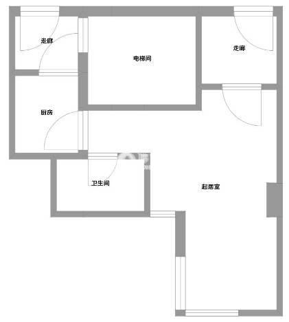 香港,太子林珊阁 豪华套间 找男生室友