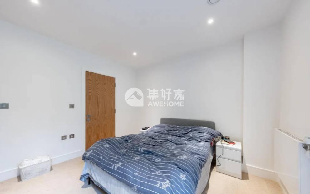 伦敦,优质两居室招租 485pw