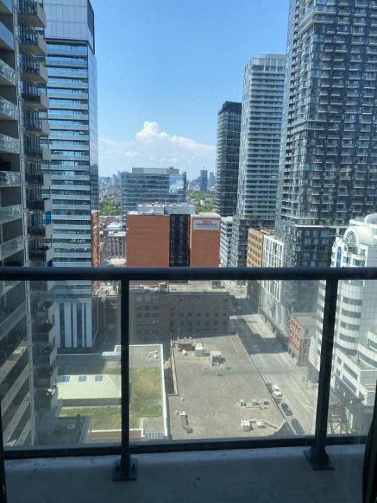 多伦多,多伦多市中心金融区公寓低价出租