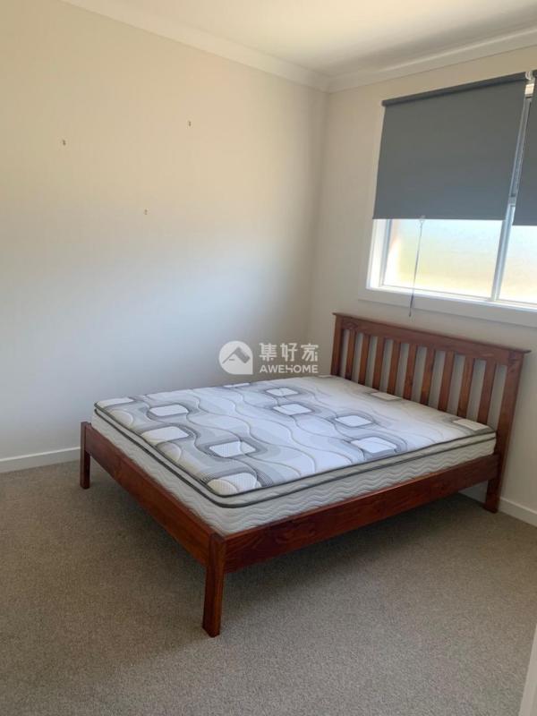 阿德莱德,近南澳大学3室3卫2浴次卧出租包家具