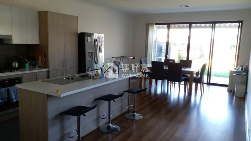 阿德莱德,阿德莱德东北边很新房子出租两间次卧