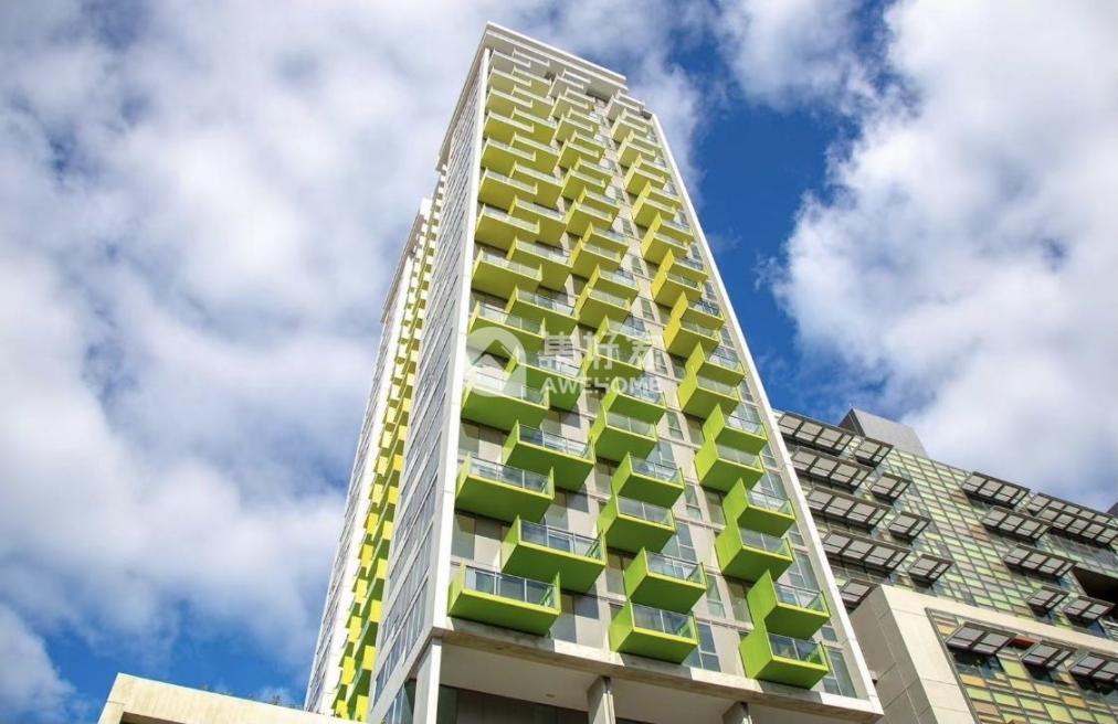 阿德莱德,中国城附近,超低价city高层23楼一房间出租